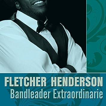 Bandleader Extraordinaire-Fletcher Henderson