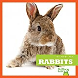 Rabbits (Bullfrog Books: My First Pet)