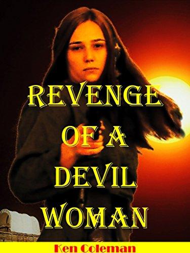 Revenge of a Devil Woman (Revenge sequels Book 6) (English Edition)