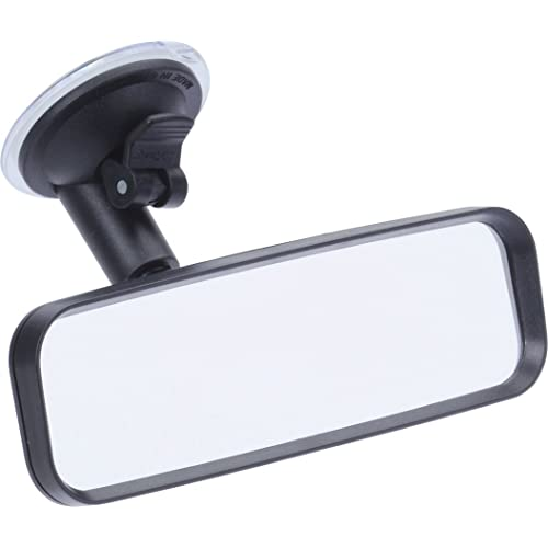 Quality Interior Rear View Mirror Learner Driver Driving Intructor Test Stick On