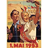 Doppelganger33 LTD Propaganda Communism DDR East Germany 1