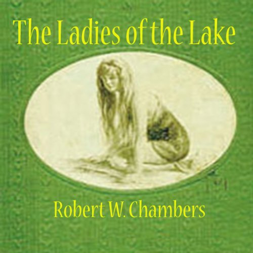 The Ladies of the Lake audiobook cover art