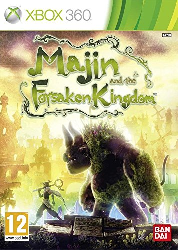 Majin And the Forsaken Kingdom [Edizione: Francia]