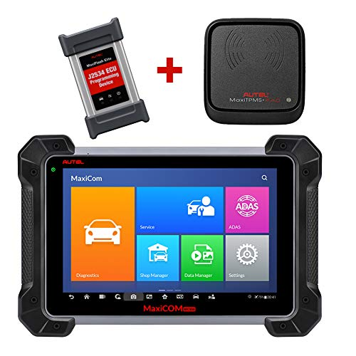 Buy Cheap Autel MK908P (MS908P) Automotive Diagnostic Scanner with ECU Coding and J2534 Programm...