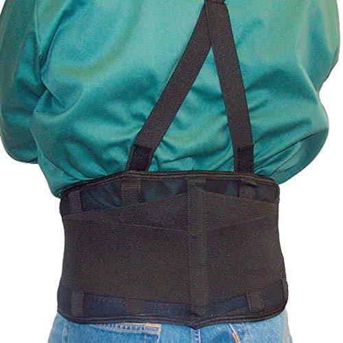 Impacto kleine Back Trainer Elastische Rückenunterstützung