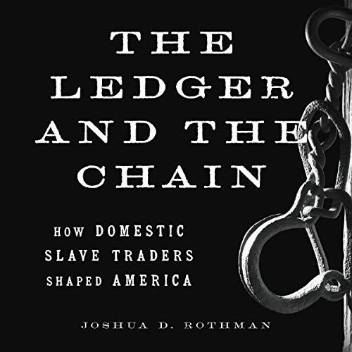 The Ledger and the Chain cover art