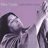 Misa criolla von Mercedes Sosa