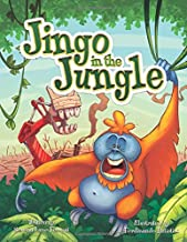 Jingo in the Jungle: Saving the Jewels of the Earth (Save The Planet Books -)