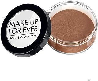 Make Up For Ever Super Matte Loose Powder - 56 Caramel - Size 10g10ml