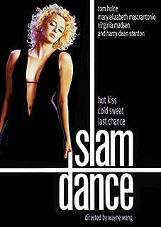 SLAM DANCE - SLAM DANCE (1 DVD)