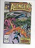 AVENGERS #299, VF/NM, Fantastic Four, Orphan-Maker, 1963 1989, more Marvel in store