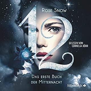 12 - Das erste Buch der Mitternacht Titelbild