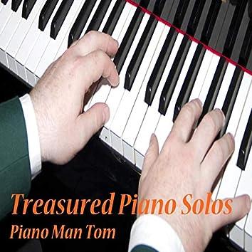 Treasured Piano Solos