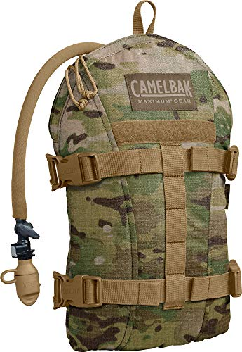CamelBak - Pack de hidratación unisex (multicama, talla única)