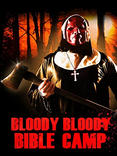 Bloody Bloody Bible Camp [OV]