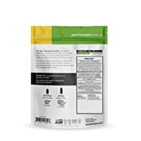 Skratch Labs Exercise Drink Mix: Lemons and Limes; 1lb Bag (40 servings) by Skratch Labs