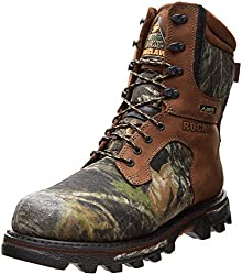 Rocky Bearclaw3D Mobu Hunting Boot