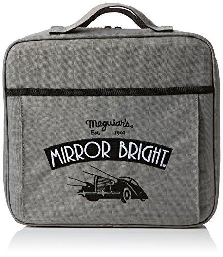 meguair 's mbbag Spiegel Bright Tasche, grau