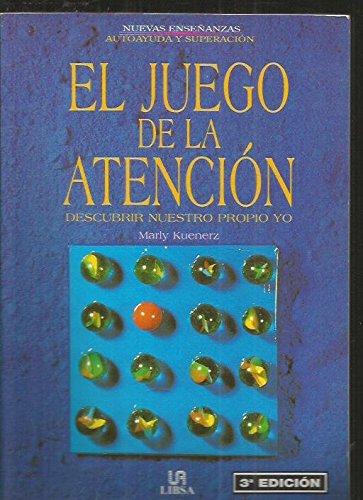 JUEGO DE LA ATENCION,EL