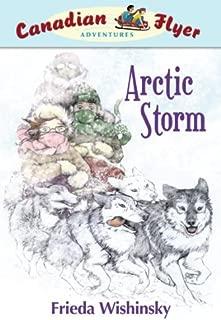 arctic flyer sled
