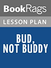 Lesson Plans Bud, Not Buddy