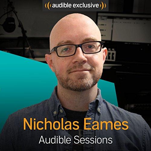 Nicholas Eames audiobook cover art