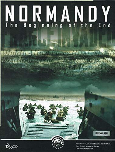 War Storm Series Normandy – The Beginning of The End (Kickstarter versión)