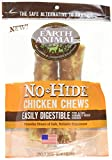 Earth Animal No-Hide Chicken Chews Large 7oz, 2-count