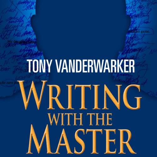Writing with the Master cover art