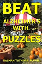Beat Alzheimer's with Puzzles