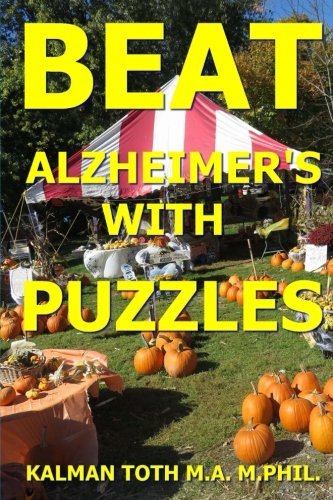 Beat Alzheimers With Puzzles