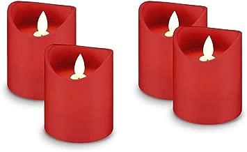 Suchergebnis Auf Amazon De Fur Adventskranz Led Kerzen