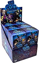 Cute But Deadly Series 2 Vinyl Figure Blind Box Master Case of 12 Contains: 12 Random figures from Overwatch , Diablo , World Of Warcraft or Starcraft