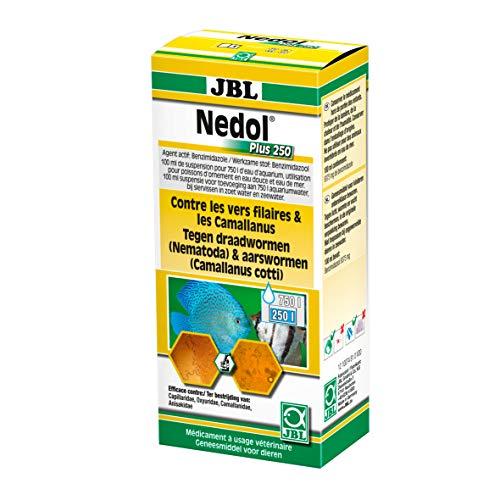 JBL Nedol Plus 250 100ml FR/NL/ES/PT