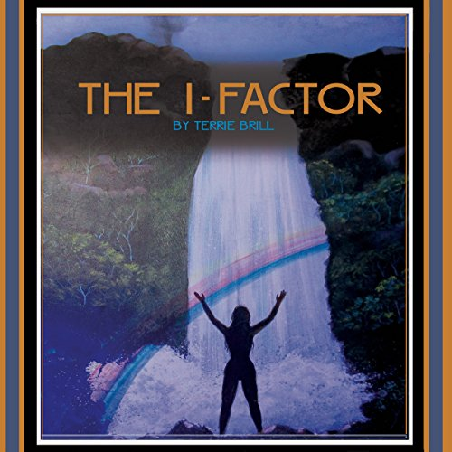 The I-Factor audiobook cover art