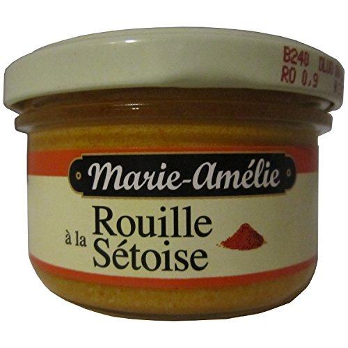 Rouille von Marie-Amélie
