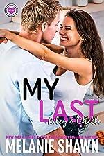 My Last - Riley & Chelle (Crossroads, Book 2)