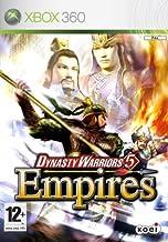 Dynasty Warriors 5: Empires [Importación italiana]