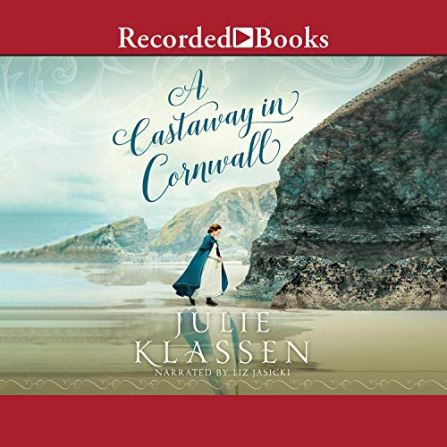 A Castaway in Cornwall cover art