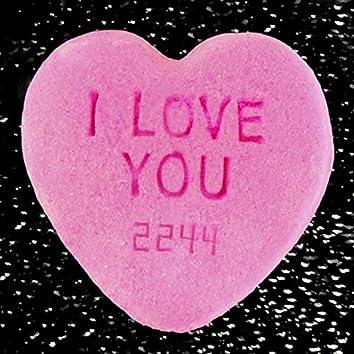 I Love You (2244)