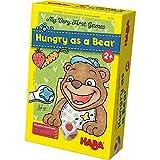 Hambriento como un oso
