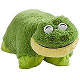Pillow Pets Friendly Frog Stuffed Animal - 18