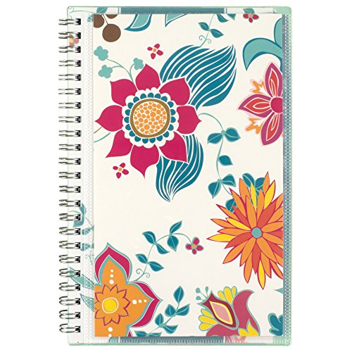 """AT-A-GLANCE Academic Year Weekly/Monthly Appointment Book/Planner, July 2016 - June 2017, 4-7/8 x 8"""" (801-201A)"""