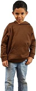 Toddler Fleece Hooded Pullover