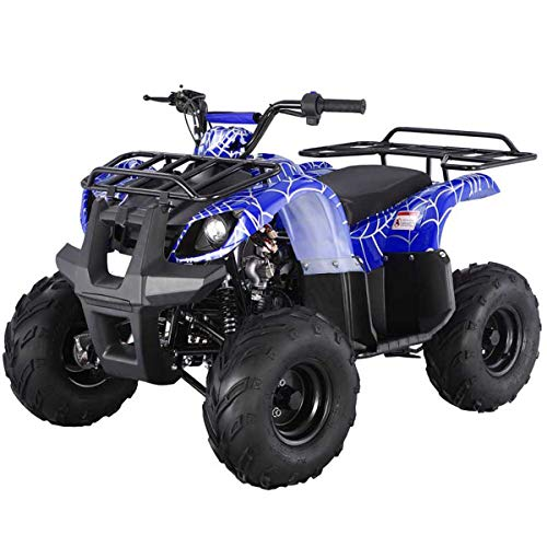TAO TAO - Brand New 4 Wheeler fully automatic engine with REVERSE -...