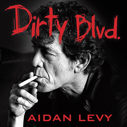 Dirty Blvd. audiobook cover art