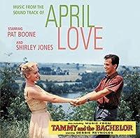 April Love / Tammy & the...