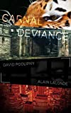 Carnal Deviance (Detectives Morris & Carrillo Book 2)