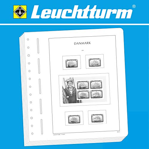 Leuchtturm SF suplemento Especial Suiza-pliego Hornussen