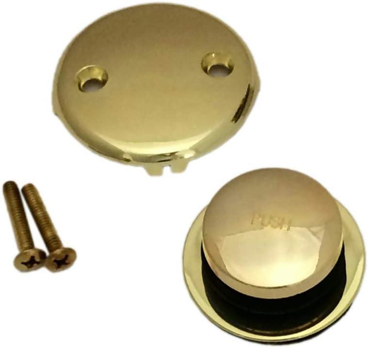 Danco Polished Large discharge sale Brass Waste Phoenix Mall and 88982 Drain Overlfow Bathtub